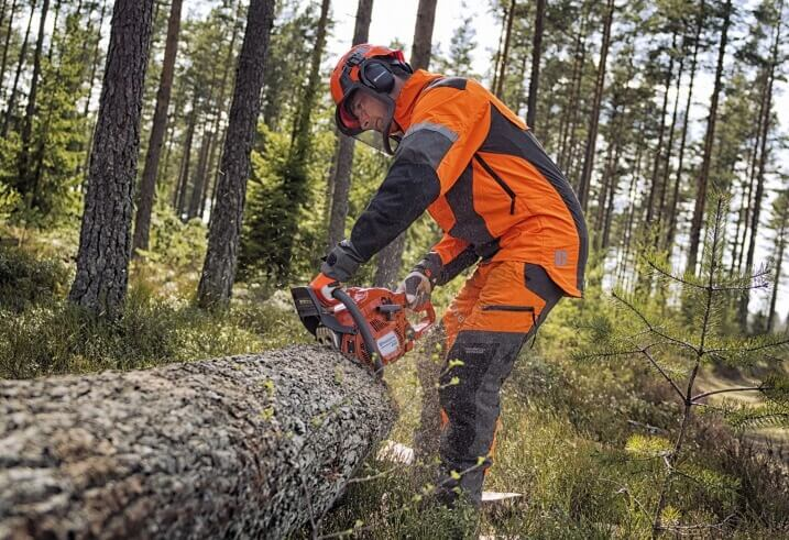 Choosing the right saw chain: A few tips